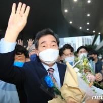 """이낙연, 대장동 반격 카드로 """"희망의 불씨""""…결선행 위해 압박 나서나"""