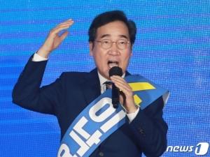 '사퇴 배수진' 이낙연