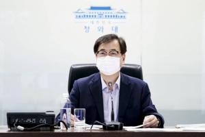 靑NSC, 이틀 연속 개최