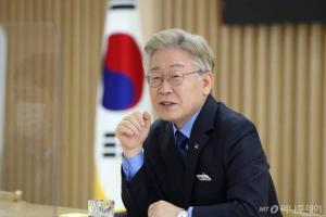 '부동산 투기 의혹' 이한주 질문에…이재명