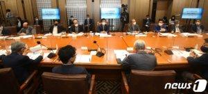 """국회 국민통합위원회, """"주요 정당 연합정치·여야정 협의체 시급"""""""