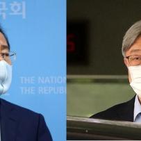 최재형, 오늘 오후 자택서 홍준표 만난다...洪 지지선언하나