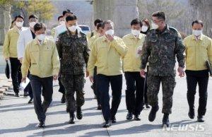 [단독]콜 대기중 골프·마약류 구입…軍병원, D.P.와 '딴세상'