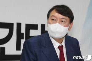 윤석열, 이채익·최춘식·박성민 등 현직 의원 7명 캠프 영입