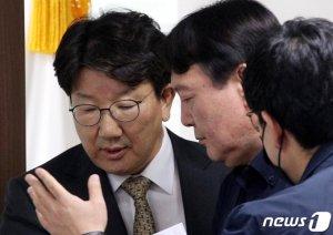 """윤석열 측 """"'황무성 사직 강요' 지시자 이재명…즉각 수사하라"""""""