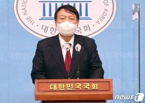 윤석열, '요양병원 간병비 건강보험 급여화'·'돌봄휴가 확대' 공약