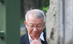 """양승태 전 대법원장 179일만에 석방 """"재판 성실히 임할 것""""(종합)"""