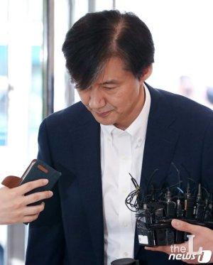 """조국, 부동산 거래 의혹 해명하려다 증여세 포탈 의혹…""""납부하겠다"""""""