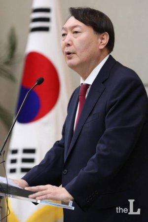 """대검찰청 국정감사 진행…""""윤석열 참석"""""""