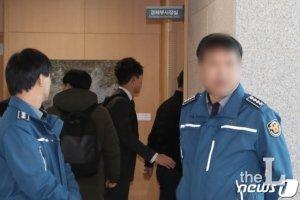 검찰, '첩보문건 최초 제보자' 송병기 울산시 경제부시장실 압수수색(상보)