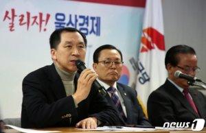 """'김기현 하명수사 논란'… 흰 봉투면 """"돈이다 vs 입증해라"""""""