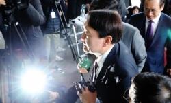 광주지검 찾은 윤석열 총장이 떠올린 15년 전 광주 기억