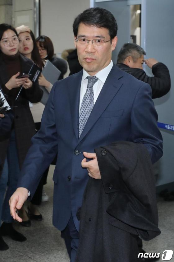 '수사기록 유출 의혹' 현직 판사들 모두 무죄받은 이유는? (종합)