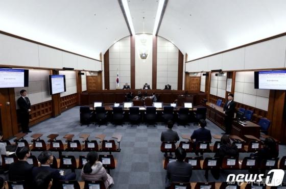 검찰, 임성근 무죄에 항소 예고…직권남용 법리 판단 다시 받겠다