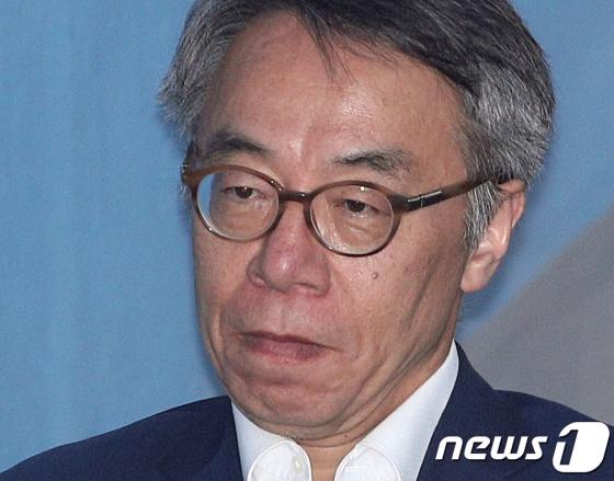 '사법권 남용' 임종헌 전 차장 재판 277일 만에 재개