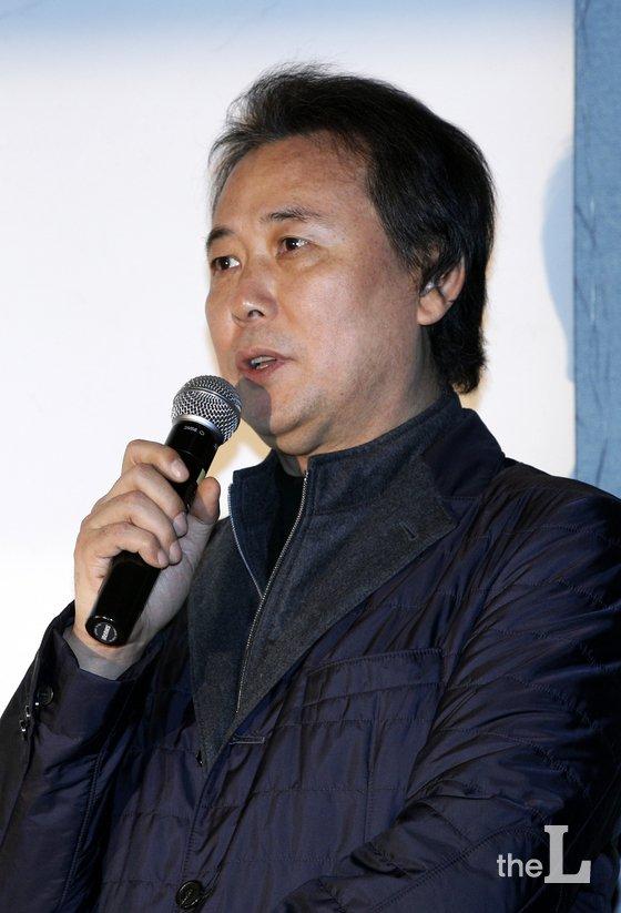 '더 이스트라이트 학대' 김창환 회장, 대법서 집행유예 확정