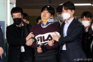 검찰, '박사방' 조주빈 구속기간 연장 신청