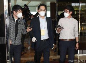 '삼바 수사' 1년 6개월 만에 이재용 검찰 소환…사법처리 향방은