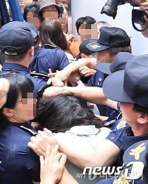 고유정 오늘 항소심 '사형'나올까…'연쇄살인' 인정여부 관건