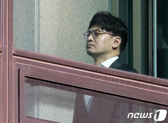 &quot병원? X팔려서 안 갔다&quot는 한동훈…'불법감청 논란' 직면 중앙지검