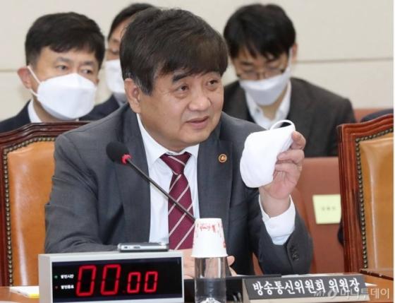 "&quot한동훈 강압적 수사"" 한상혁이  변호한 사건, '전병헌 관련'"