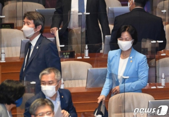 "&quot진술 삭제 시도 또 있었다""…추미애 아들 '무혐의' 수사의도 있었나"