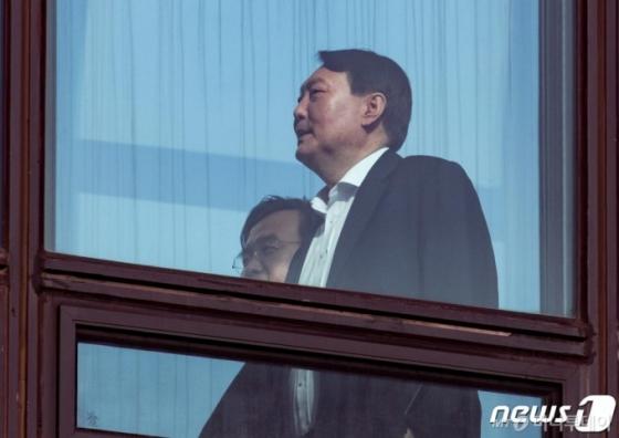 윤석열, '고검장 회동' 계획했으나 '코로나19'로 취소