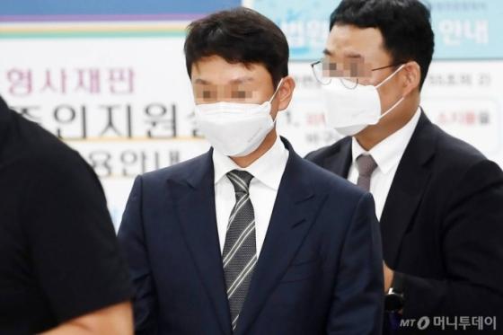 '성매매 알선' 승리 동업자 유인석 재판 곧 마무리…공범 관계 밝혀지나