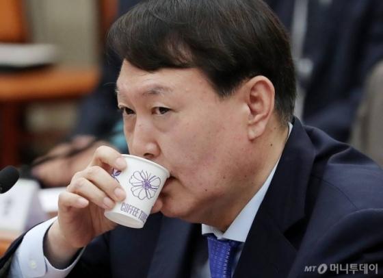 '판사 사찰 의혹' 윤석열의 직권남용 혐의, 이것으로 판가름 난다