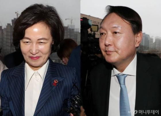 """추미애 측 대리인 &quot윤석열 집행정지 신청 기각 명백…왜 했는지"""""""