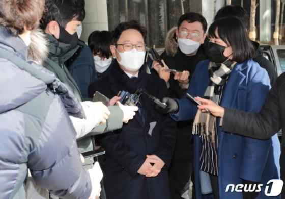 박범계 청문회 D-1…'한방' 없는 의혹에 '검찰개혁' 질문만 남나