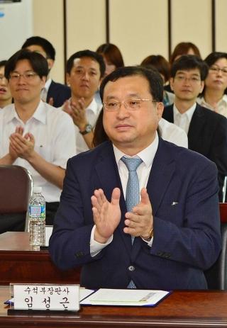 """임성근 판사 측 &quot탄핵 이유 없다"""" 헌재 의견서 제출"""
