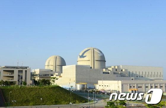 """&quot신고리 원전 운영허가 문제없다, 후쿠시마와 달라"""""""