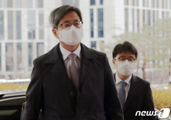 김명수 '거짓말 논란' 이후 첫 법원장회의…침묵 깰까