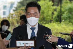 檢 총장 후보 김오수, '이성윤 지검장'이 첫 시험대