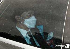 檢, '수사 외압 의혹' 이성윤 수사심의위 시작