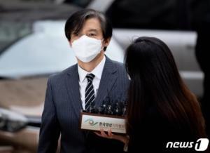 """'이성윤 공소장'의 조국은…""""이규원 수사받지 않고 출국하게 해달라"""""""