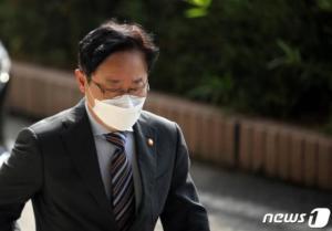 """박범계 """"檢중간간부 인사 역대 최대 규모…이번주 인사위"""""""