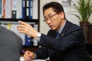 """김영종 종로구청장, """"교통대책 빠진 '광화문 재조성' 안될 말"""""""