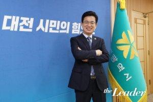 """""""'충청권 메가시티' 균형발전의 초석 입니다"""""""