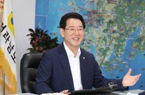 김영록 전남지사의 제안, 영호남 아우르는 '신 남해안 시대'