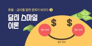 전 세계가 고달플 때 달러는 왜 미소 지을까?