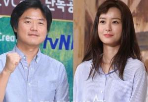 """""""루머 경종""""..나영석·정유미, 불륜설 작가→벌금형"""