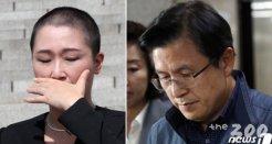 박찬종부터 황교안까지…<br>32년 정치인 '삭발' 왜?
