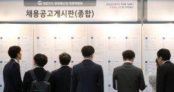 '고용참사→고용대박' <br>1년 만에 대반전?