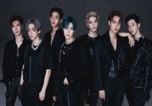 슈퍼엠, 빌보드 200 11위..2주 연속 차트인