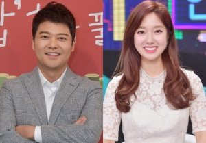 이혜성, '전현무♥'..공개 열애→직접 소감 밝혀