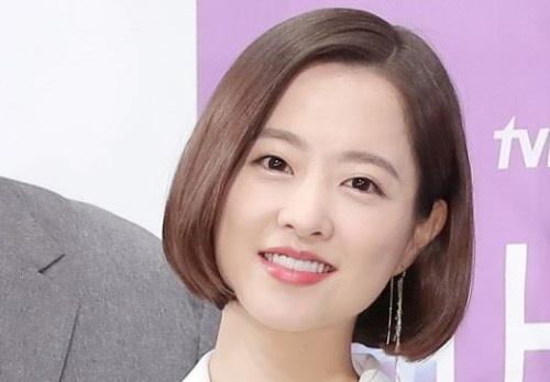 박보영, 흉터제거 수술→휴식기 선언
