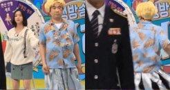 '보니하니' 채연이 들은 말…<BR>과거 성희롱 논란 방송들