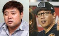 '양준혁 스캔들' 강병규 비난 \
